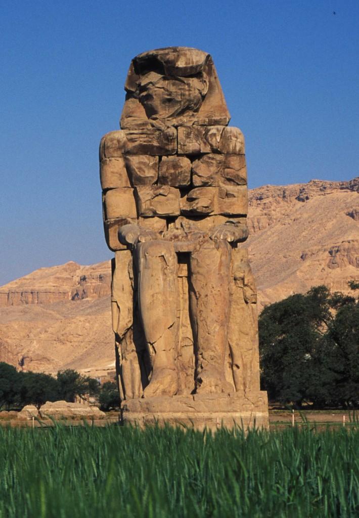 Alternative spots inside Egypt